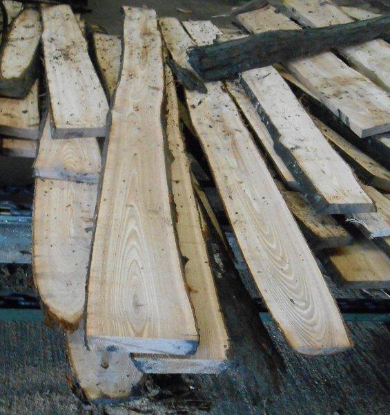 Precios vigas de madera interesting viga laminada tratada - Precio listones de madera ...